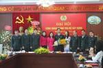 Công đoàn Thanh tra Bộ Xây dựng tổ chức Đại hội Công đoàn nhiệm kỳ 2018 - 2023