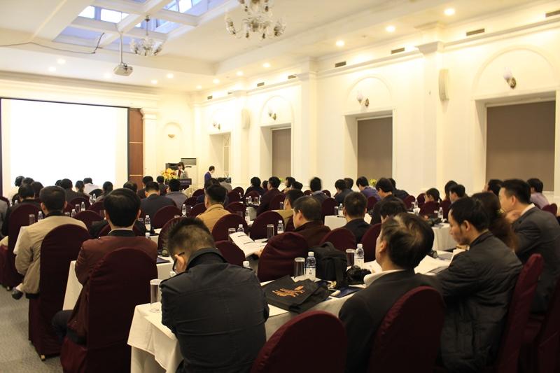 """Tổng kết Dự án """"Tăng cường năng lực quản lý tổng hợp chất thải rắn đô thị tại Việt Nam"""""""