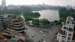 Dự thảo Quy chế quản lý quy hoạch kiến trúc khu vực hồ Hoàn Kiếm và vùng phụ cận