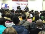Trường Đại học Việt Nhật dành 140 suất học bổng cho năm học 2018 - 2020