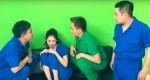Trấn Thành, Lan Ngọc gây sốt với clip chế 'Người lạ ơi'