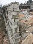 Thanh Hóa: Nhà thầu bị phạt 30 triệu đồng vì sử dụng vật liệu sai thiết kế