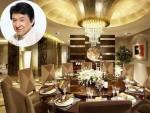 Bên trong biệt thự đẹp long lanh giá 12,5 triệu USD của Thành Long