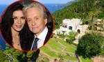 Biệt thự 45 triệu USD bán bốn năm không người mua của Michael Douglas
