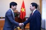 Thúc đẩy quan hệ Việt Nam-Nhật Bản đi vào chiều sâu, hiệu quả