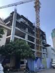 Sở Xây dựng Thái Nguyên lên tiếng vụ chung cư không phép tại TP Thái Nguyên