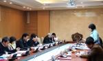 Ban Cán sự đảng Bộ Xây dựng làm việc với Công đoàn Xây dựng Việt Nam