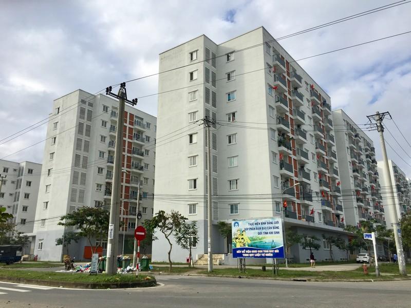 Đà Nẵng: Khuyến cáo chuyển nhượng với 42 khu chung cư thuộc sở hữu Nhà nước