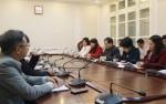 Bộ Xây dựng và Ngân hàng thế giới đẩy mạnh hợp tác trong lĩnh vực phát triển đô thị