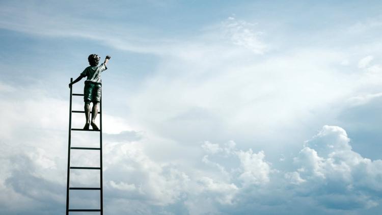 4 bước để tự lập chiến lược phát triển nghề nghiệp