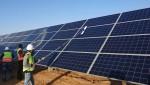 Cho ý kiến về lập quy hoạch xây dựng dự án điện mặt trời tại Hà Tĩnh