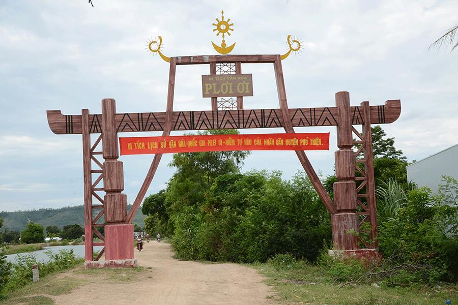 Hướng dẫn việc lập, thẩm định, phê duyệt Quy hoạch chi tiết Khu di tích lịch sử văn hóa cấp quốc gia Plei Ơi, Gia Lai