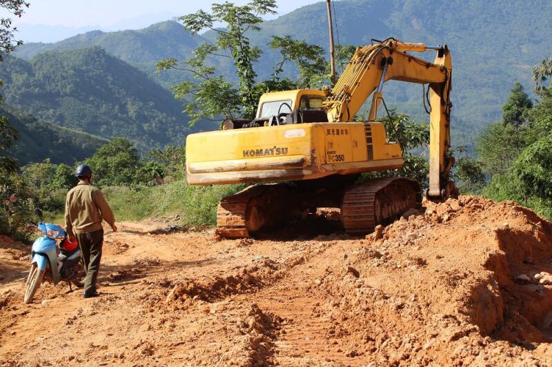 Yên Bái: Tăng cường nhiều giải pháp về quản lý tài nguyên