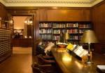 Căn phòng bí mật ở các địa điểm nổi tiếng thế giới