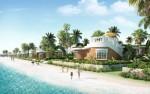 """Xuân Thành Paradise Golf & Resort: """"Ngọc sáng"""" vùng biển Bắc Trung bộ"""