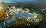 Xây dựng Khu kinh tế Vân Đồn phát triển theo mô hình đô thị thông minh, đô thị xanh