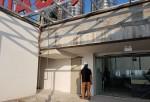 Chung cư 25 Tân Mai bị xử phạt vì xây dựng không phép