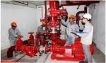 Điều kiện thực hiện giám sát lắp đặt thiết bị phòng, chữa cháy