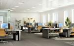 Một số lưu ý khi chọn thảm trải sàn văn phòng