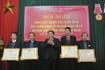 Ngành Xây dựng Nam Định: Tổng kết công tác năm 2018 và triển khai kế hoạch năm 2019