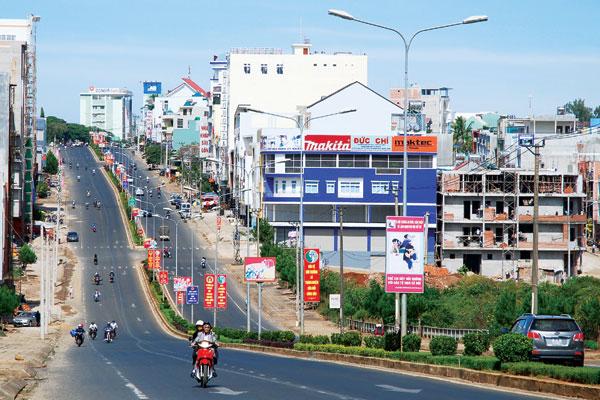 Giải quyết khiếu nại đòi lại nhà ở tỉnh Gia Lai