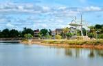Góp ý nhiệm vụ Quy hoạch chung đô thị La Vang, huyện Hải Lăng, tỉnh Quảng Trị