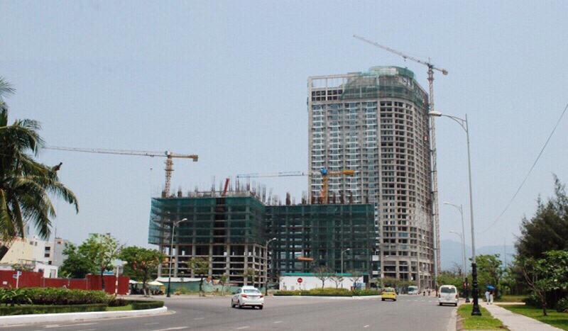 Đà Nẵng: Tăng cường công tác quản lý trật tự xây dựng tại các công trình