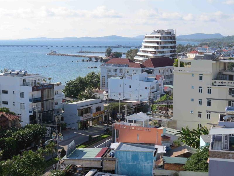 Thủ tướng Chính phủ phê duyệt Đề án phát triển VLXD phục vụ công trình ven biển, hải đảo