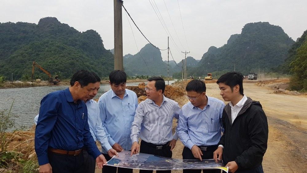 Nhiều công trình xây dựng nằm trong danh sách 10 sự kiện tiêu biểu tỉnh Quảng Ninh 2019