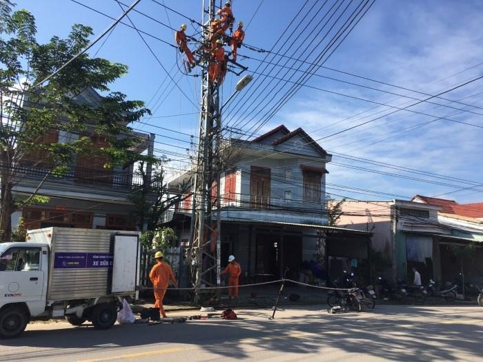 Quảng Nam: Ưu tiên 190 tỷ đồng phát triển kết cấu hạ tầng giao thông các huyện miền núi