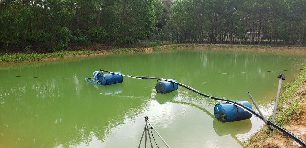 Thừa Thiên - Huế: Kiểm tra, giám sát chặt chẽ nước thải tại nhà máy nước Lộc An