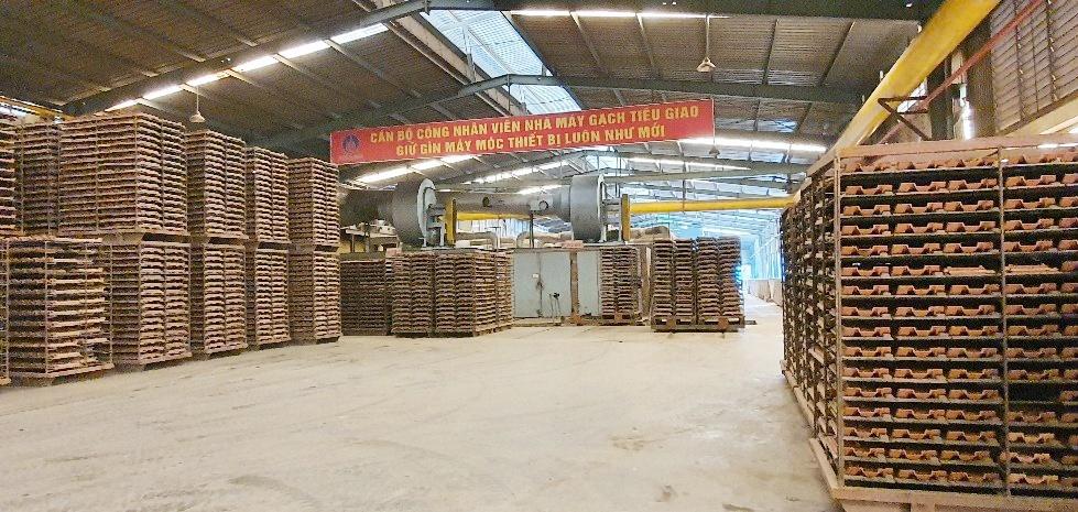 """Năm 2020 """"tràn ngập"""" khó khăn đối với doanh nghiệp vật liệu xây dựng"""