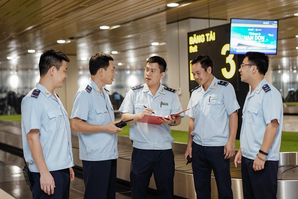 Hải quan Quảng Ninh: Điểm sáng về công tác cải cách hiện đại hóa