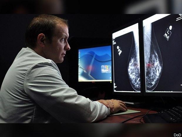 Trí tuệ nhân tạo có thể chẩn đoán ung thư não chính xác hơn chuyên gia
