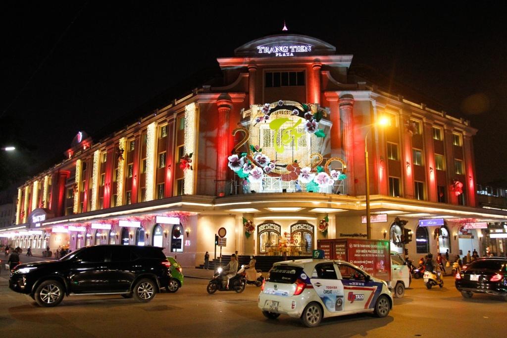 Hà Nội: Triển khai nhiều hoạt động văn hóa, nghệ thuật chào đón Tết Nguyên đán Canh Tý 2020