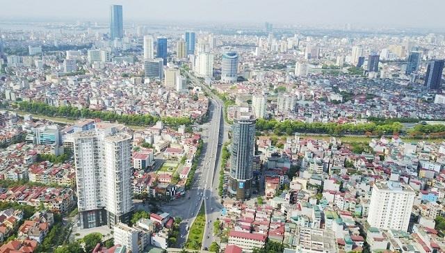 """Nhiều dự án Hà Nội tăng giá: Thị trường khó chấp nhận, người mua """"tẩy chay"""" nơi đẩy giá biên độ lớn"""