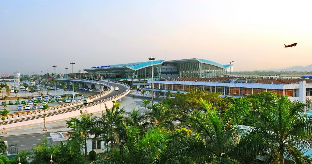 Triển khai lập quy hoạch chi tiết điều chỉnh Cảng hàng không quốc tế Đà Nẵng