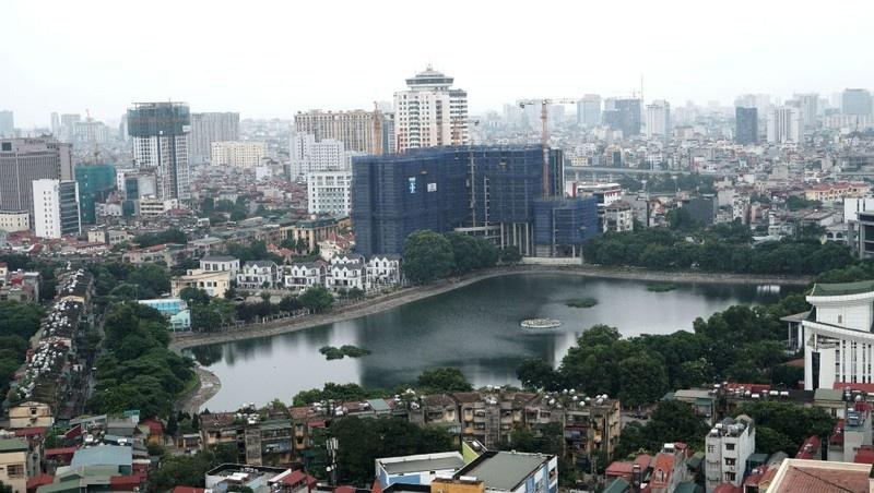 Lập quy hoạch cải tạo xây mới chung cư cũ tại Hà Nội: Các ý tưởng đều được Hội đồng thẩm định đánh giá rất kỹ