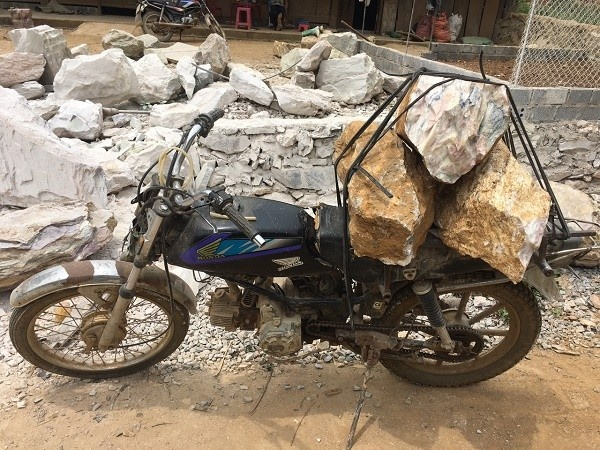 Yên Bái: Tình trạng khai thác khoáng sản trái phép ở Văn Chấn đã được kiểm soát