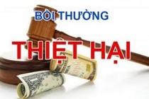 doanh nghiep phai boi thuong cho nguoi lao dong bi tan nan lao dong the nao