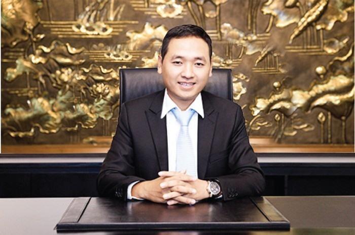 """""""Đại gia"""" 8X Nguyễn Văn Tuấn - Chủ tịch HĐQT của hàng loạt công ty"""