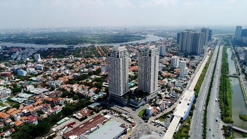 Thị trường bất động sản Thành phố Hồ Chí Minh: Mặt bằng giá mới được thiết lập trên tất cả các phân khúc