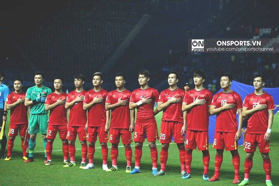 Thủ tướng gửi Thư động viên đội tuyển U23 Việt Nam