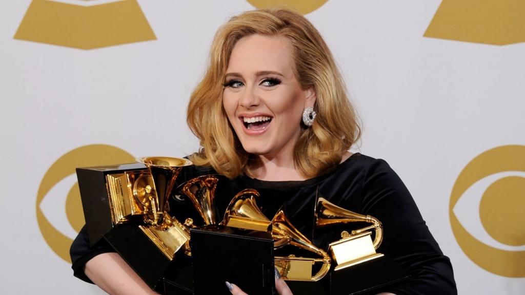 Bộ sưu tập biệt thự sang trọng của Adele
