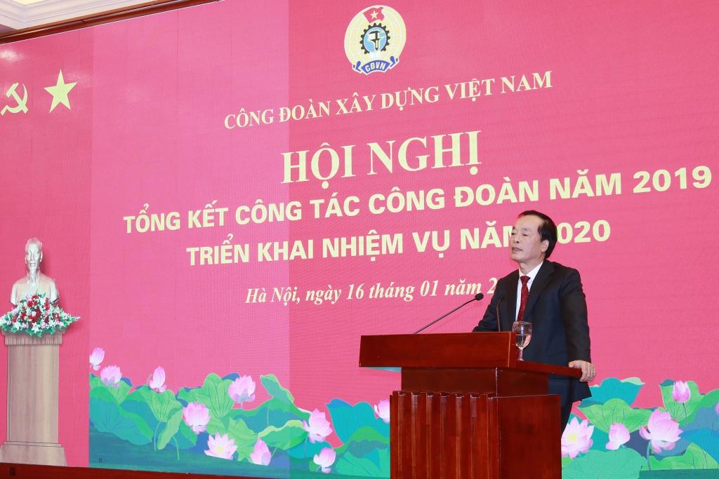 cong doan xay dung viet nam nhung dau an noi bat 2019