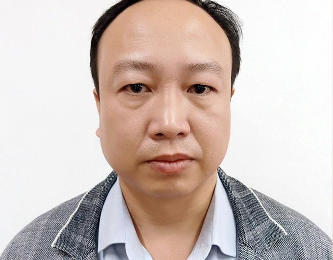 Phó giám đốc nhà máy ôtô VEAM bị bắt
