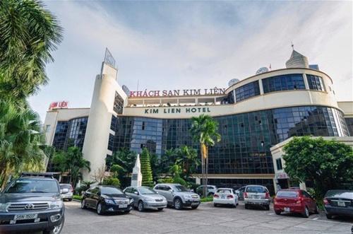 Bầu Thụy muốn làm dự án hơn 14.000 tỷ ở Khách sạn Kim Liên