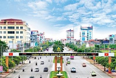 Phê duyệt nhiệm vụ lập quy hoạch tỉnh Bắc Giang