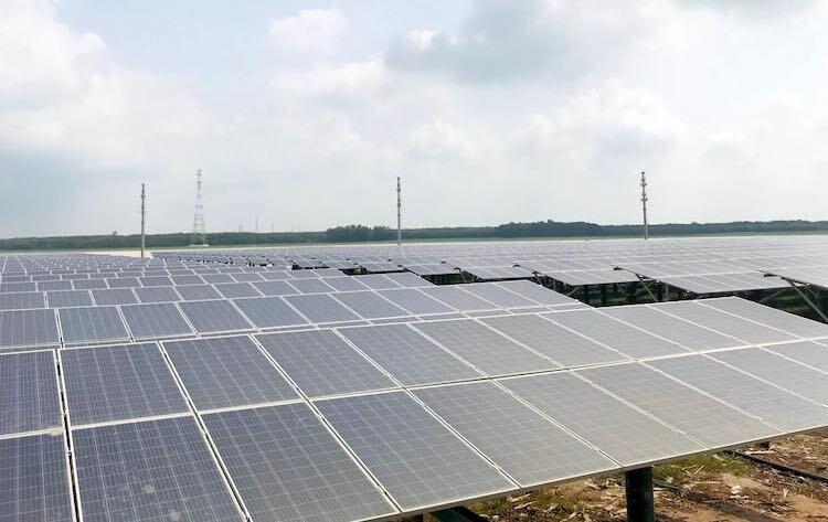 Bộ Tài chính băn khoăn về chính sách giá điện mặt trời mới