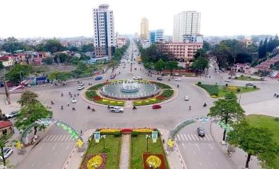 Thái Nguyên: Nỗ lực xây dựng, phát triển kinh tế - xã hội bền vững